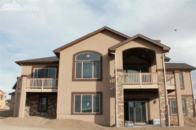 0 E Baptist Road, Colorado Springs, CO 80921 (#9927309) :: The Daniels Team