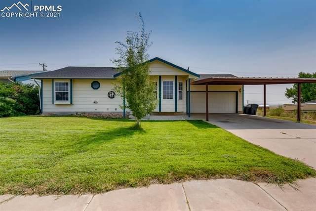 2314 South Drive, Pueblo, CO 81008 (#9930166) :: The Treasure Davis Team | eXp Realty