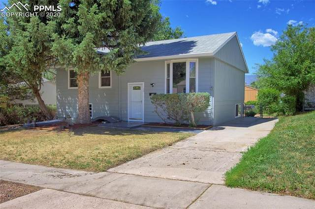 30 Arrawanna Street, Colorado Springs, CO 80909 (#9933920) :: Fisk Team, RE/MAX Properties, Inc.