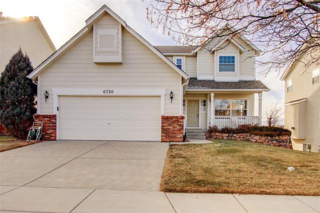 6780 Granite Peak Drive, Colorado Springs, CO 80923 (#9935681) :: 8z Real Estate
