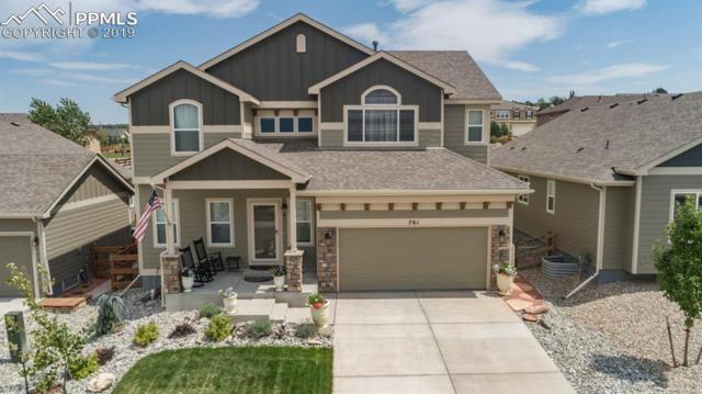 761 Tailings Drive, Monument, CO 80132 (#9937008) :: Action Team Realty