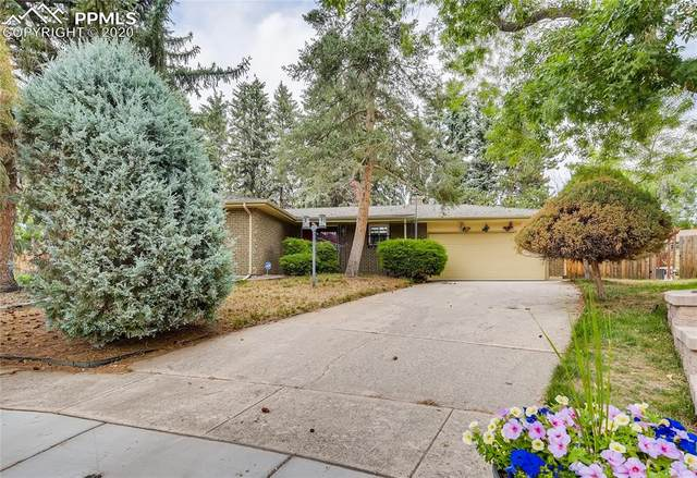2910 Flintridge Square, Colorado Springs, CO 80918 (#9941139) :: Finch & Gable Real Estate Co.