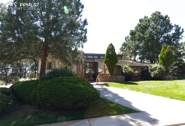 6020 Applewood Ridge Circle, Colorado Springs, CO 80918 (#9944459) :: Jason Daniels & Associates at RE/MAX Millennium