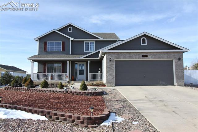 8580 Del Rio Road, Peyton, CO 80831 (#9944740) :: The Kibler Group