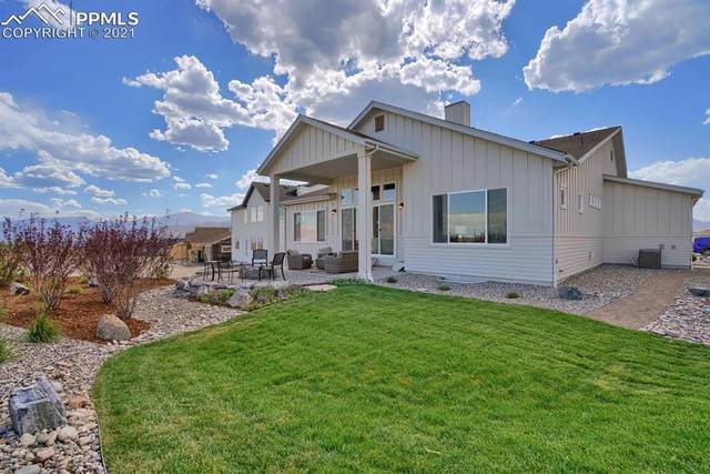 1977 Clayhouse Drive, Colorado Springs, CO 80921 (#9945386) :: The Daniels Team