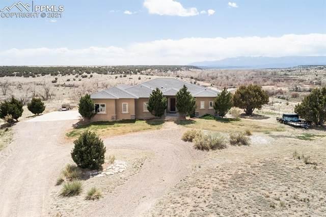 5622 River View Lane, Pueblo, CO 81004 (#9945537) :: The Treasure Davis Team | eXp Realty