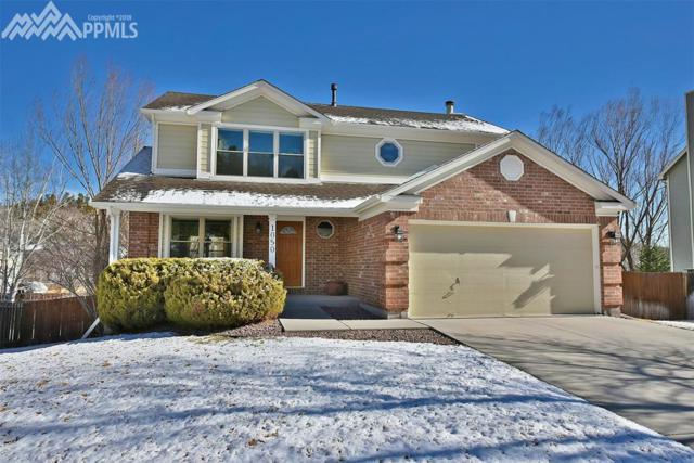 1050 Carlson Drive, Colorado Springs, CO 80919 (#9945564) :: 8z Real Estate