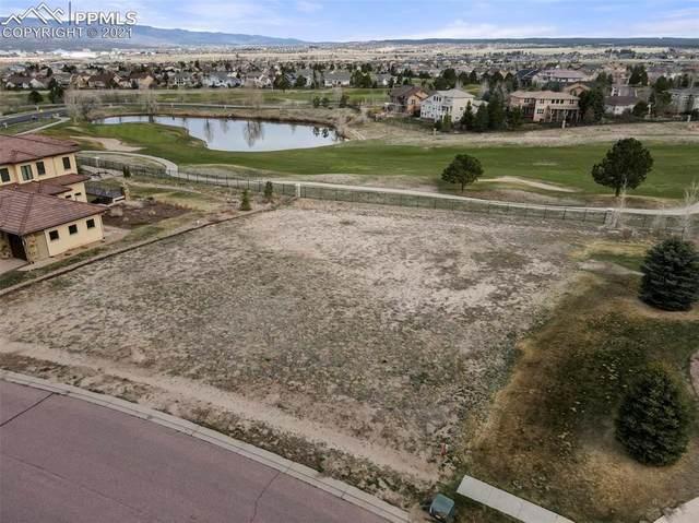 9930 Highland Glen Place, Colorado Springs, CO 80920 (#9946578) :: The Kibler Group