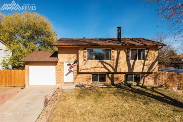 1467 Bonita Drive, Fountain, CO 80817 (#9947156) :: Jason Daniels & Associates at RE/MAX Millennium