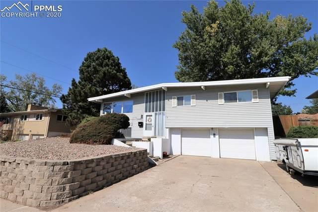 2930 Maizeland Road, Colorado Springs, CO 80909 (#9948168) :: The Treasure Davis Team