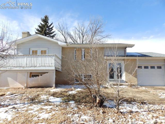7160 Tilden Street, Colorado Springs, CO 80911 (#9948842) :: The Kibler Group