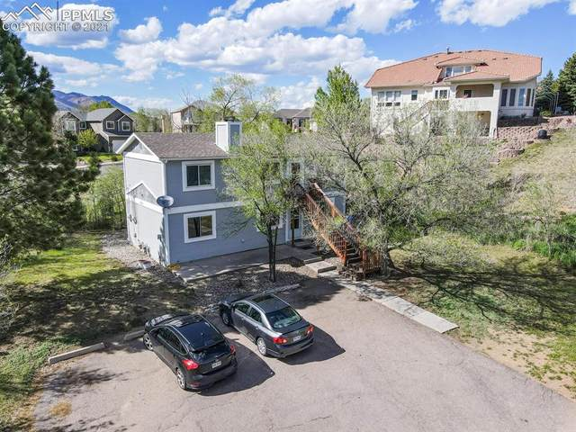 2580 W Bijou Street, Colorado Springs, CO 80904 (#9950129) :: The Harling Team @ HomeSmart