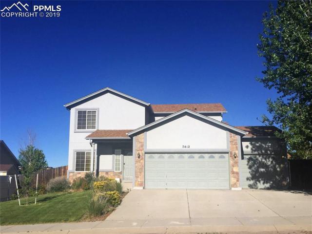 7412 Waterside Drive, Colorado Springs, CO 80925 (#9950236) :: The Treasure Davis Team