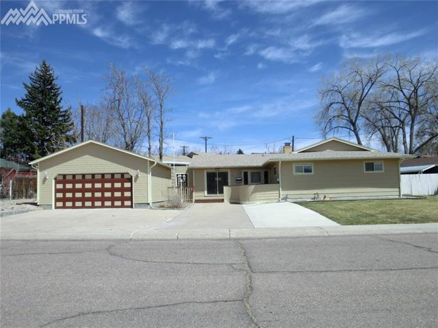 613 Rosemont Drive, Colorado Springs, CO 80911 (#9951869) :: CENTURY 21 Curbow Realty