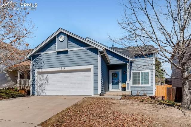 4914 Copen Drive, Colorado Springs, CO 80922 (#9954018) :: The Artisan Group at Keller Williams Premier Realty