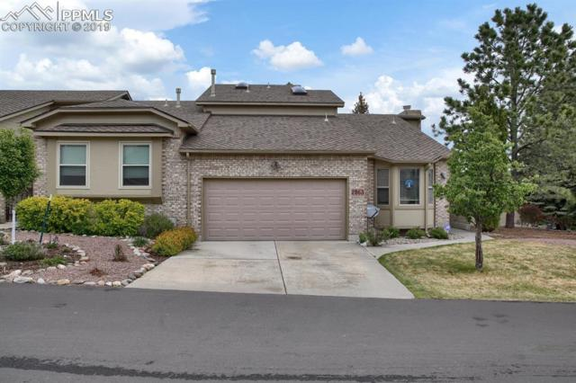 2863 Tenderfoot Hill Street, Colorado Springs, CO 80906 (#9954620) :: The Daniels Team