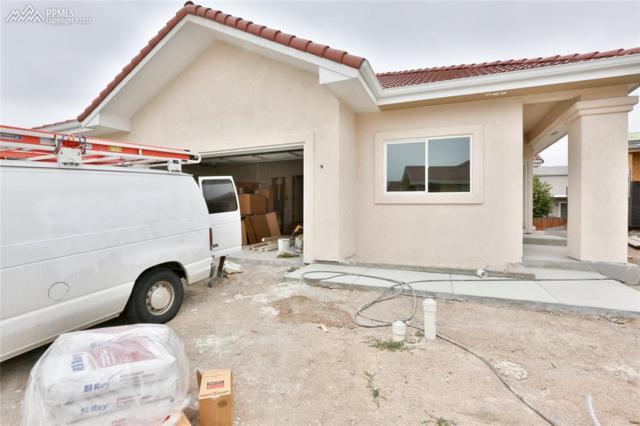 13868 Paradise Villas Grove, Colorado Springs, CO 80921 (#9955557) :: 8z Real Estate