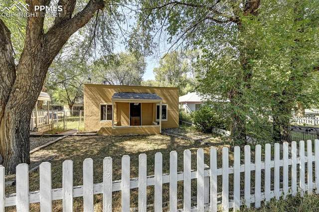 522 Prairie Road, Colorado Springs, CO 80909 (#9955860) :: The Gold Medal Team with RE/MAX Properties, Inc