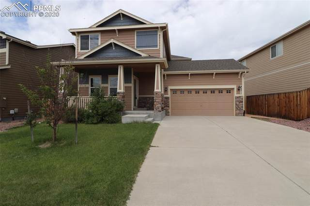 8271 Hardwood Circle, Colorado Springs, CO 80908 (#9957723) :: Finch & Gable Real Estate Co.