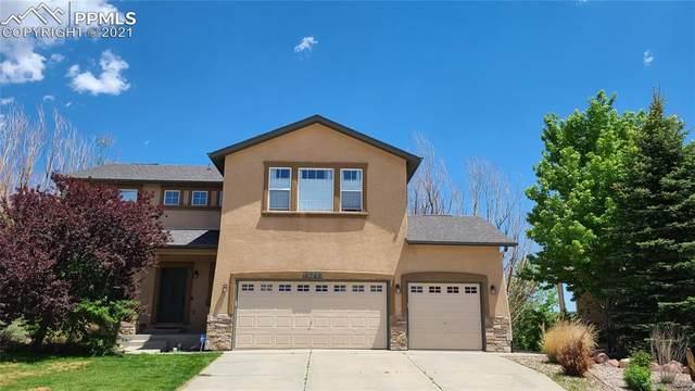 5748 Cross Creek Drive, Colorado Springs, CO 80924 (#9958043) :: Fisk Team, RE/MAX Properties, Inc.