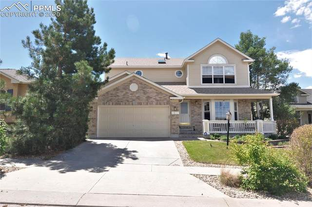 5557 Whiskey River Drive, Colorado Springs, CO 80923 (#9958234) :: The Kibler Group