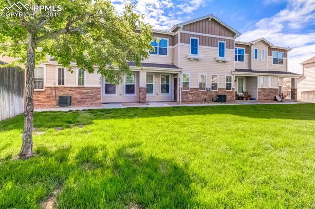 2416 Obsidian Forest View, Colorado Springs, CO 80951 (#9959441) :: The Daniels Team