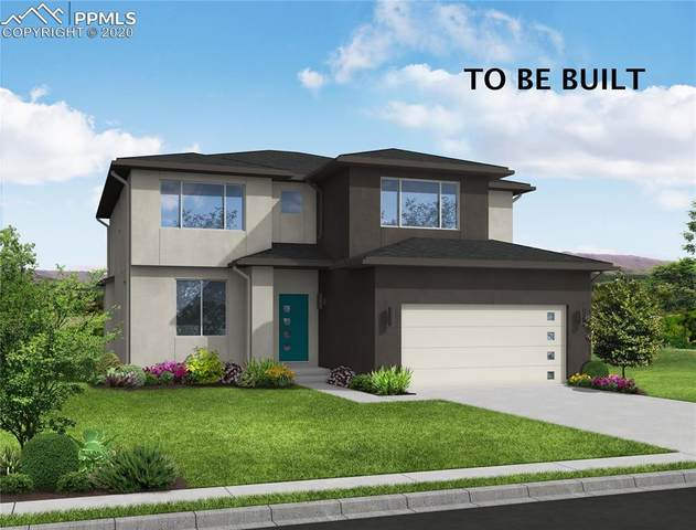 6588 Cumbre Vista Way, Colorado Springs, CO 80924 (#9960721) :: Tommy Daly Home Team