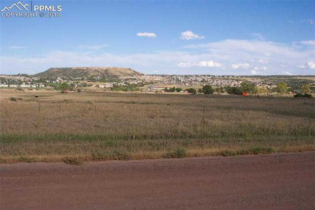 1562/1537 Clarkes Circle, Castle Rock, CO 80109 (#9962175) :: Fisk Team, RE/MAX Properties, Inc.