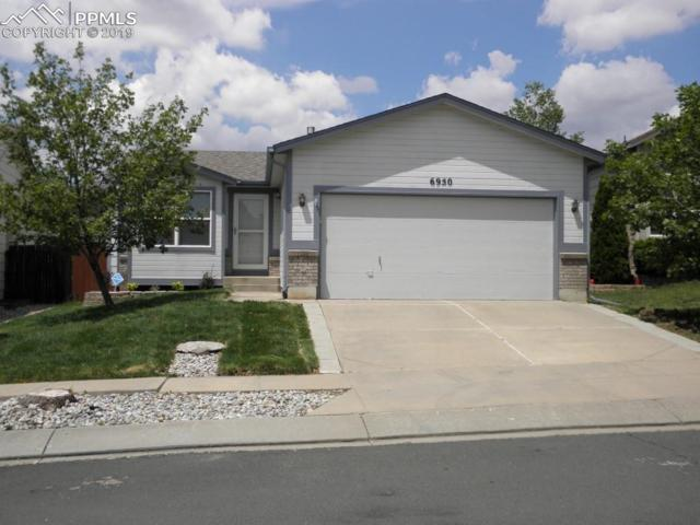 6950 Grand Prairie Drive, Colorado Springs, CO 80923 (#9963952) :: Action Team Realty
