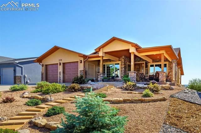 1961 Mesa Park View, Colorado Springs, CO 80904 (#9963953) :: Fisk Team, eXp Realty