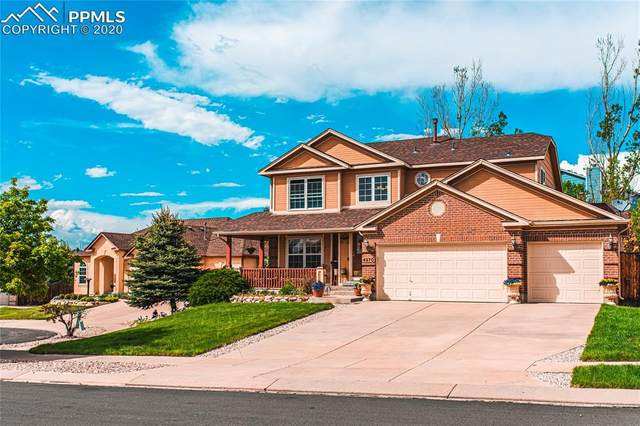 4270 Ginger Cove Place, Colorado Springs, CO 80923 (#9964157) :: Fisk Team, RE/MAX Properties, Inc.