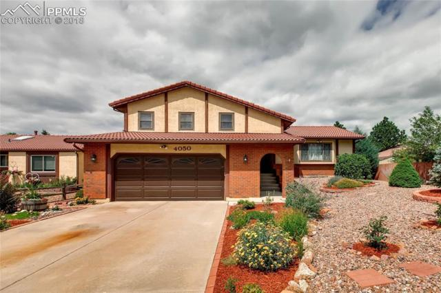 4050 Thundercloud Drive, Colorado Springs, CO 80920 (#9964963) :: Harling Real Estate