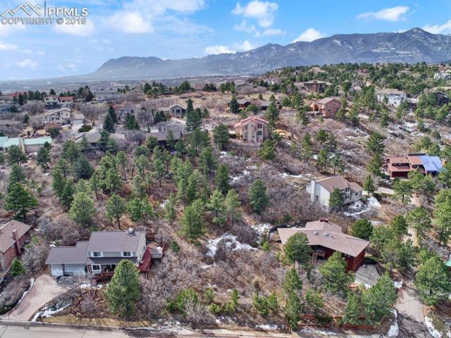 945 Golden Hills Road, Colorado Springs, CO 80919 (#9969492) :: Action Team Realty