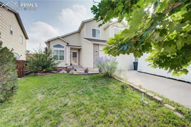 7138 Grand Prairie Drive, Colorado Springs, CO 80923 (#9970936) :: Action Team Realty