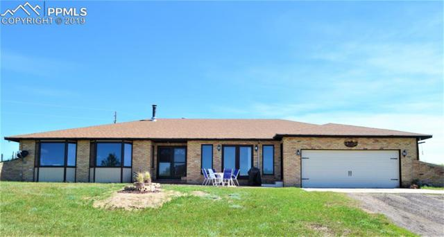 12850 Forest Green Drive, Elbert, CO 80106 (#9971562) :: 8z Real Estate