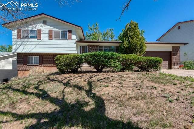 4918 N Raindrop Circle, Colorado Springs, CO 80917 (#9973511) :: 8z Real Estate