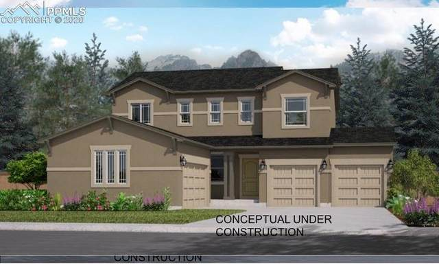 11148 Silver Cloud Drive, Colorado Springs, CO 80908 (#9974869) :: 8z Real Estate