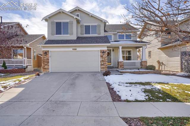 7433 Flathead Lake Drive, Colorado Springs, CO 80923 (#9976147) :: Tommy Daly Home Team