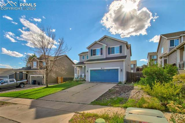 6436 Advocate Drive, Colorado Springs, CO 80923 (#9976413) :: CC Signature Group