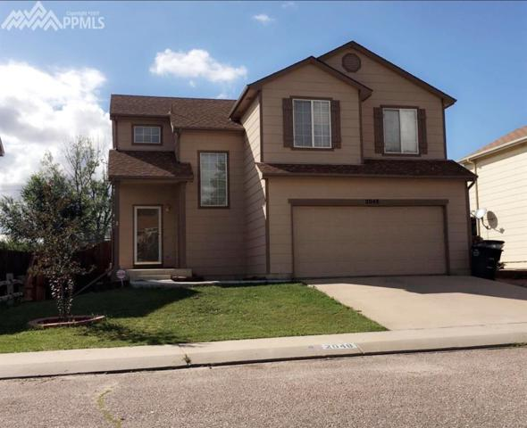 2048 Woodsong Way, Fountain, CO 80817 (#9978378) :: The Daniels Team