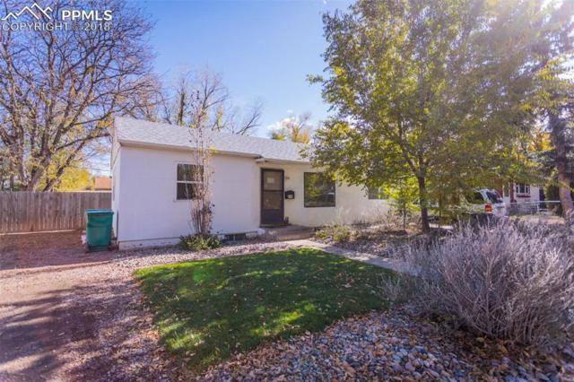 619 E St Elmo Avenue, Colorado Springs, CO 80905 (#9978518) :: Fisk Team, RE/MAX Properties, Inc.