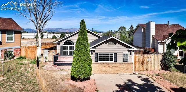 3260 Simmelink Loop, Colorado Springs, CO 80916 (#9978876) :: Finch & Gable Real Estate Co.