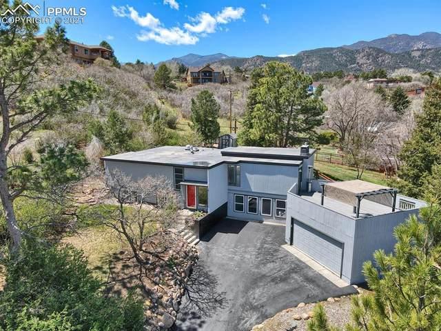 1011 Sun Drive, Colorado Springs, CO 80905 (#9979049) :: The Artisan Group at Keller Williams Premier Realty