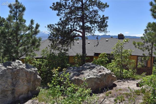 12995 Morris Trail, Colorado Springs, CO 80908 (#9979157) :: Jason Daniels & Associates at RE/MAX Millennium