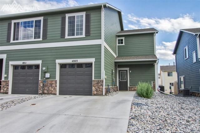 4803 Painted Sky View, Colorado Springs, CO 80916 (#9980476) :: Fisk Team, RE/MAX Properties, Inc.