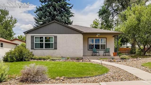 2317 N Logan Avenue, Colorado Springs, CO 80907 (#9980496) :: The Daniels Team