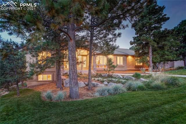 5975 Buttermere Drive, Colorado Springs, CO 80906 (#9981751) :: CC Signature Group