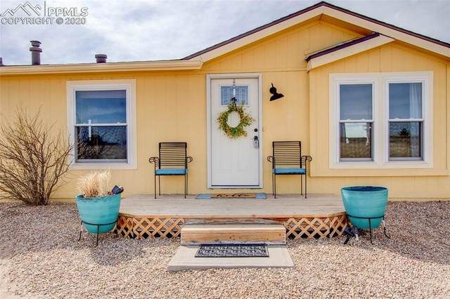 830 Ranchette Place, Calhan, CO 80808 (#9982456) :: 8z Real Estate
