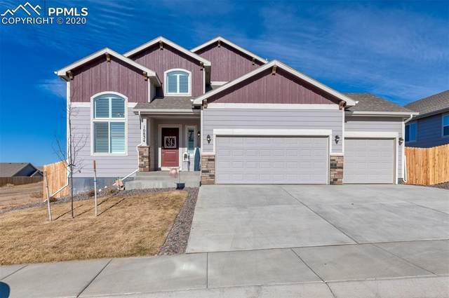 10834 Aliso Drive, Colorado Springs, CO 80925 (#9986498) :: The Kibler Group