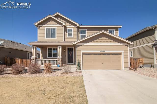 10348 Sentry Post Place, Colorado Springs, CO 80925 (#9987056) :: The Kibler Group